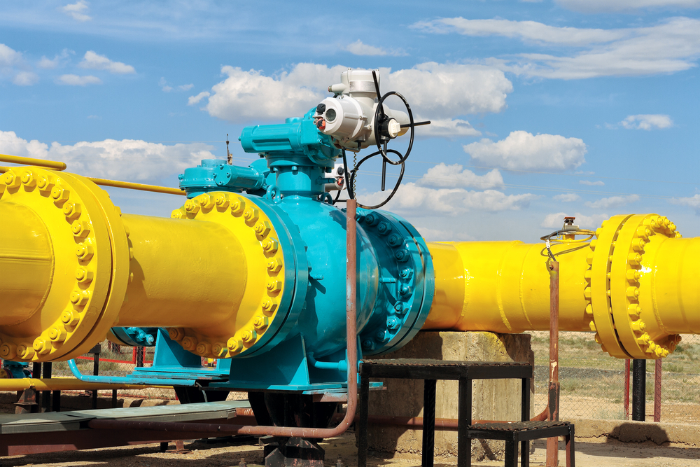 Natural Gas Weekly Price Forecast – Continue to Find Sellers Above
