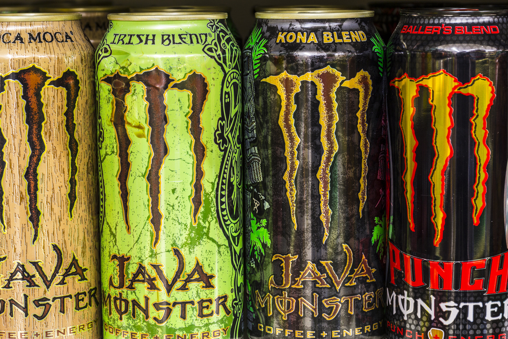 Monster Beverage Could Hit New Highs After Earnings
