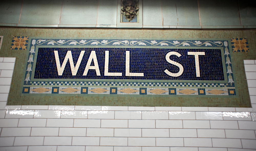 US Stock Market Overview – Stocks Rally Ahead of Earnings Led by Financials