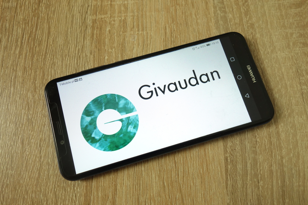 Givaudan Q3 Sales Grow 3.1% on Strong Demand; Target Price CHF 4500 in Best Case