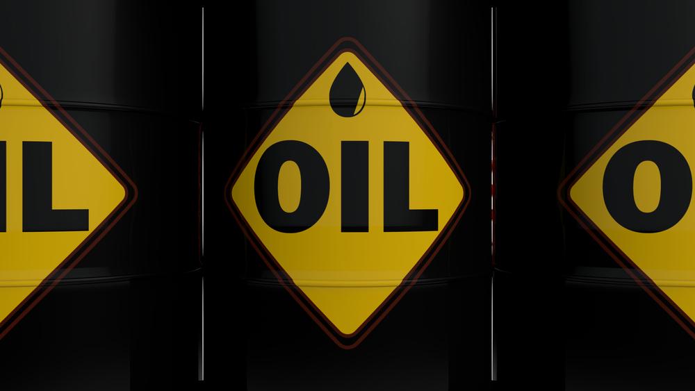 Oil Bears take Control