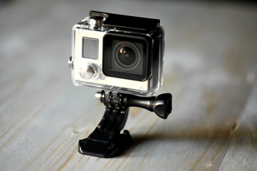GoPro Rockets Nearly 30% Amid Growing Subscriber Base