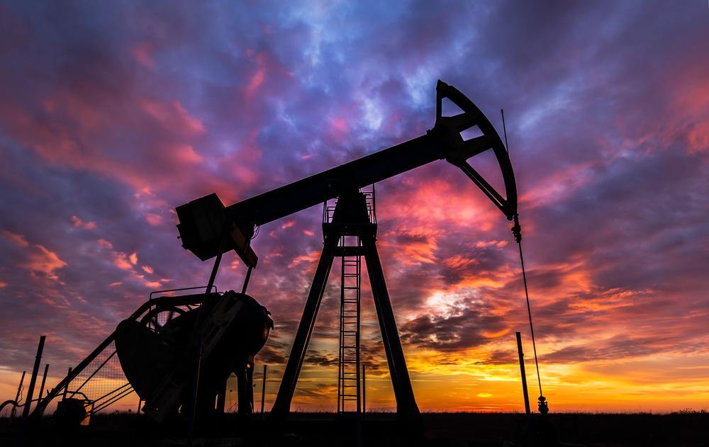 China's GDP Data Brings Back Oil Bears