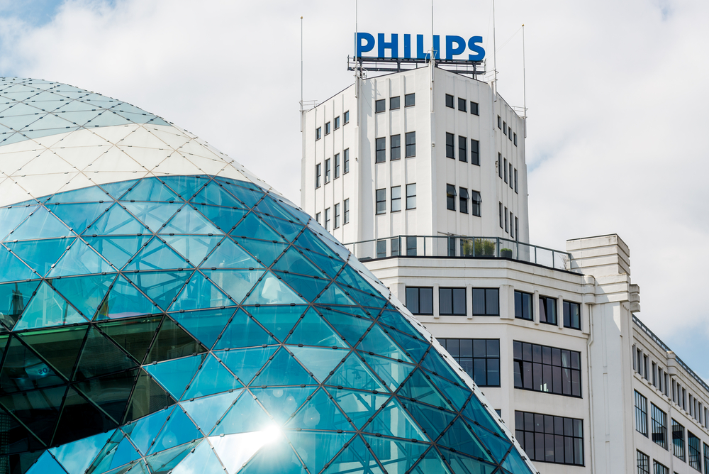 Philips Posts Better-Than-Expected Third-Quarter Profit; Target Price EUR 56 in Best Case