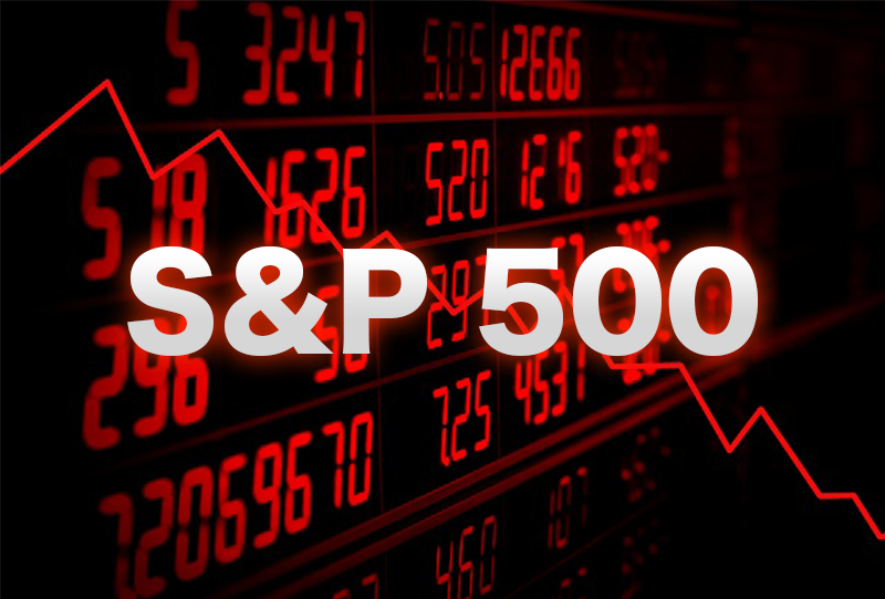 E-mini S&P 500 Index (ES) Futures Technical Analysis – Momentum Shifted to Downside on Monday