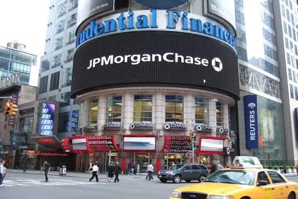 JPMorgan Chase Kicks Off Third Quarter Earnings Season