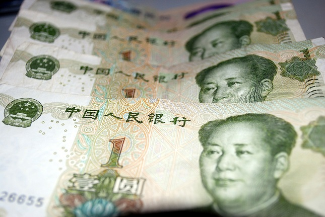 FX Traders Monitoring Yuan after PBOC Makes Moves to Attract Foreign Investors