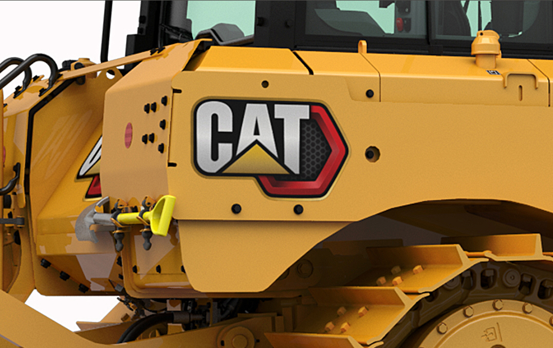 Caterpillar Testing the 2018 All-Time High