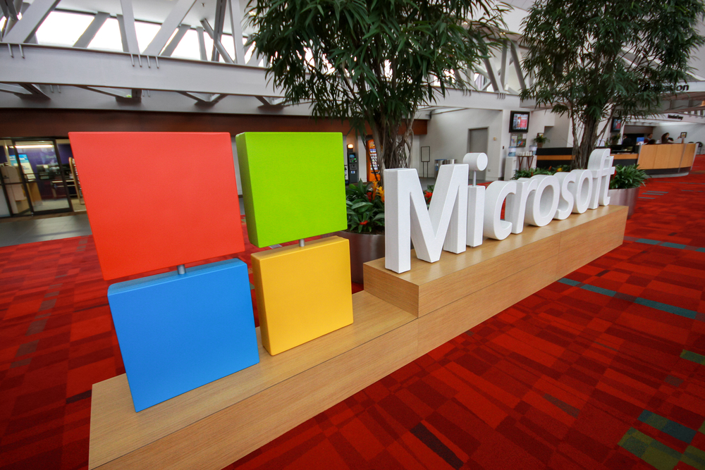 Anticipation Builds Ahead Of Microsoft Earnings