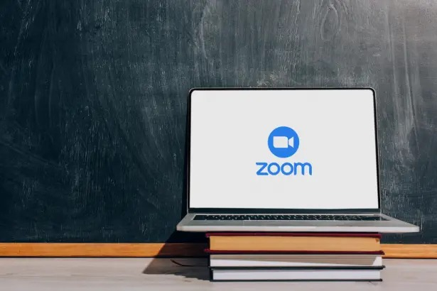 Zoom Trading Sharply Higher After Blowout Quarter