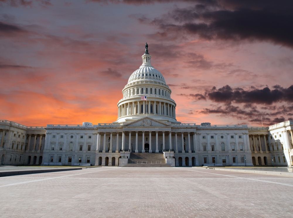Danger for the Dollar? 2021's Inauguration