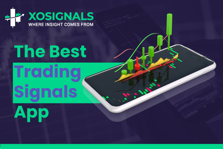 XOSignals – The Best Trading Signals App