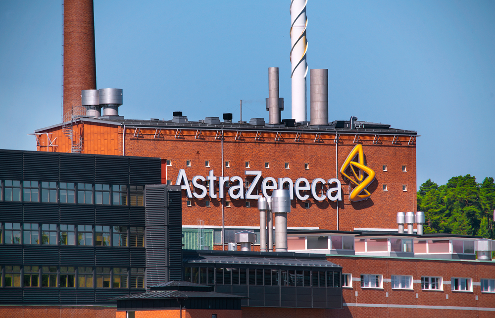 Pharmaceutical Giant AstraZeneca's Shares Slump Over 9% on $39 Billion Alexion Acquisition Deal