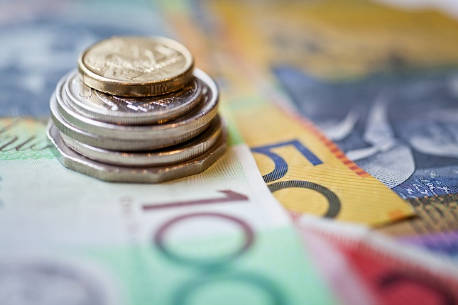 AUD/USD Weekly Price Forecast – Australian Dollar Stalls at Big Figure