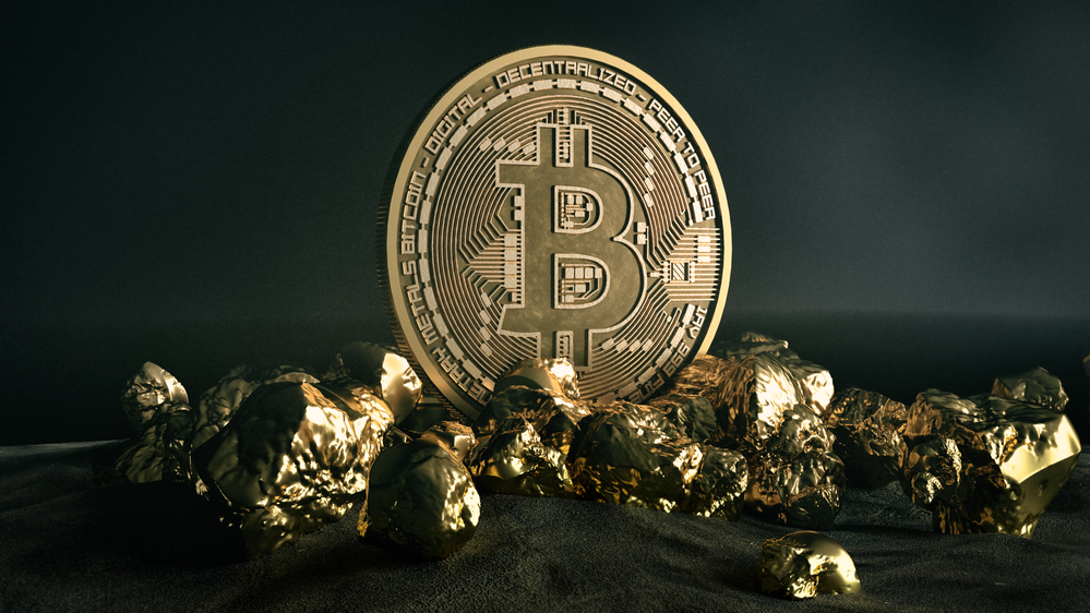 Bitcoin is The New Gold. Here is Why!