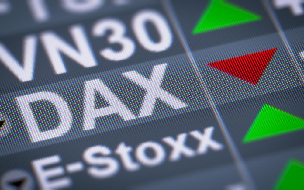 European Equities: COVID-19 and U.S Stimulus Talks in Focus