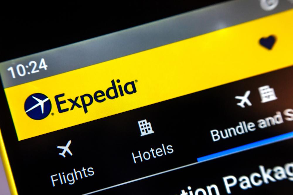 Expedia Heads Into Dangerous Winter