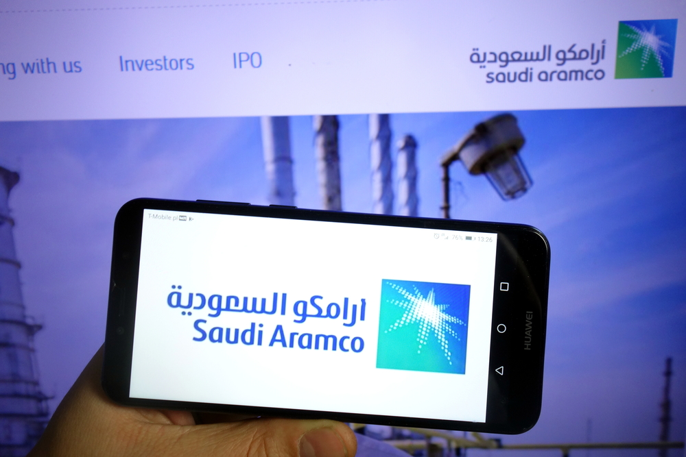 World's Largest Oil Company Aramco Shows Dire State of Sector