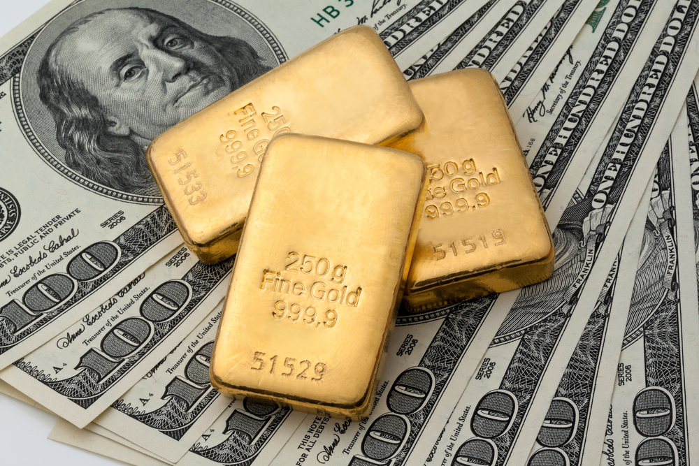 Gold Price Forecast – Surging Hospitalization Rates Will Trigger More Lockdowns