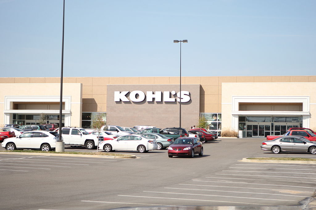 Kohl's Shares Jump on Unexpected Q3 Profit; Target Price $32