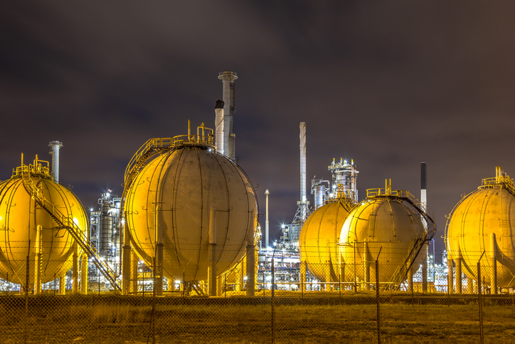 Natural Gas Price Fundamental Daily Forecast – Bearish National Forecasts Pointing to Weak Heating Demand