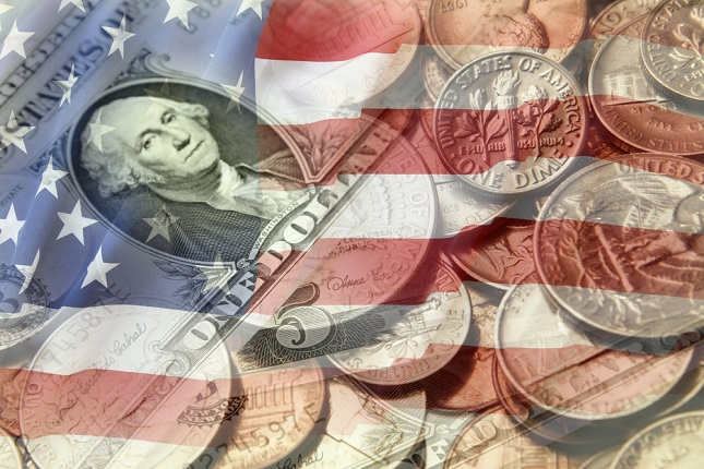 Economic Data Puts the U.S Dollar and the U.S Economy in the Spotlight
