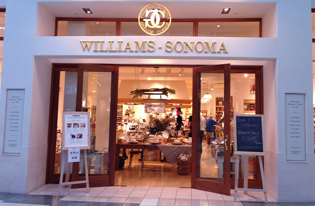 Williams-Sonoma's Target Price Raised to $95 at Morgan Stanley After Earnings Beat, Forecasts $165 in Best Case