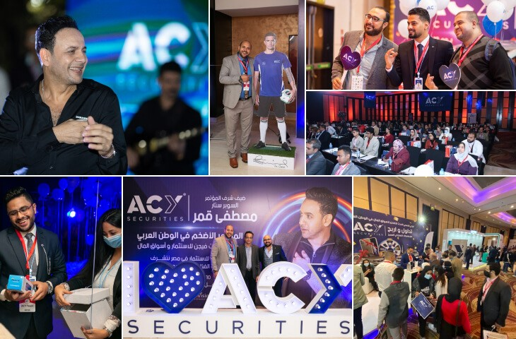 ACY Securities Cements Position in the Middle East as a Leading Broker