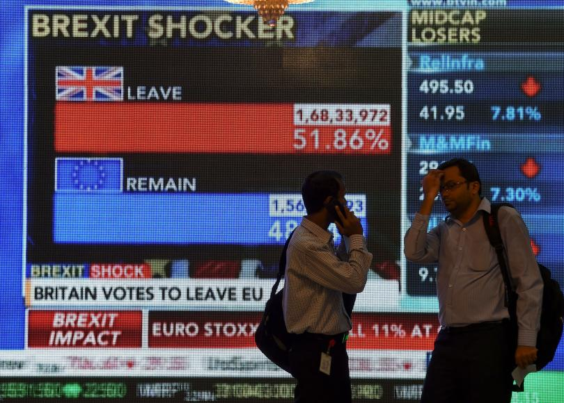 Brexit Update – An Imminent Brexit Deal or Yet more Froth?