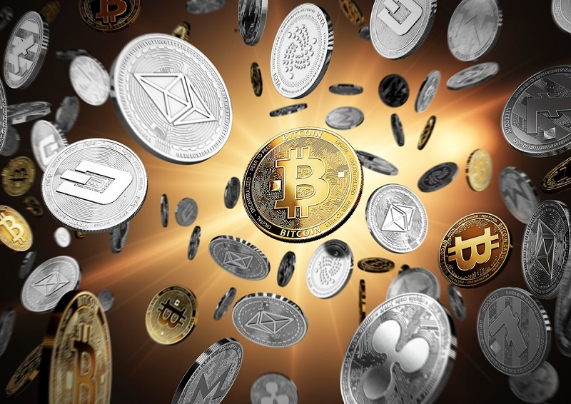 Cryptocurrency Is Plagued by Problems Which IronX May Solve