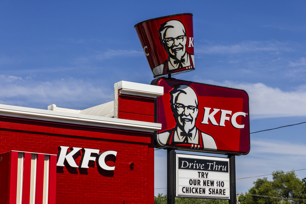 Yum! Brands Hits 52-Week High After Upgrade