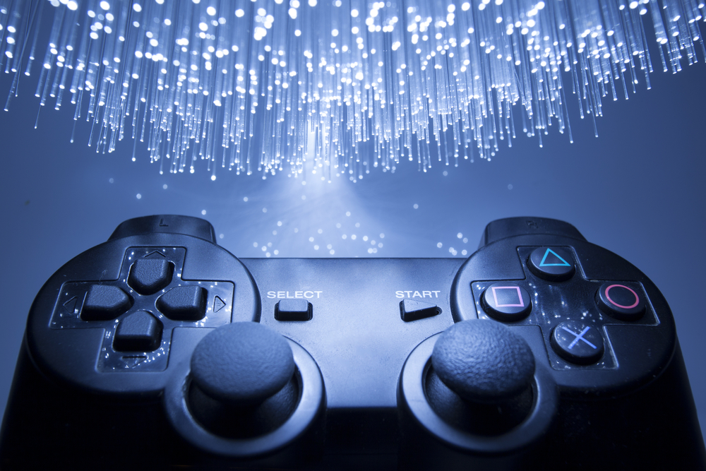 3 Video Game Stocks Worth Playing