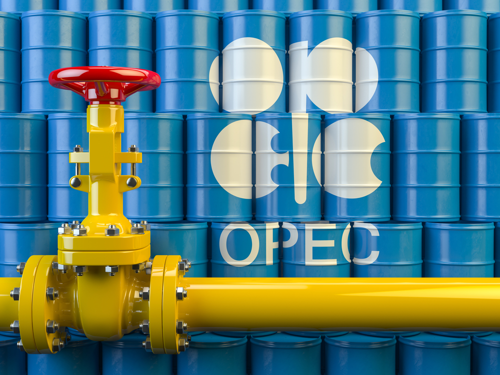 OPEC Meeting Talks Delayed so Cooler Heads Prevail
