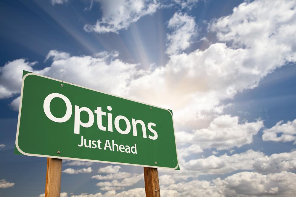 Toxic options