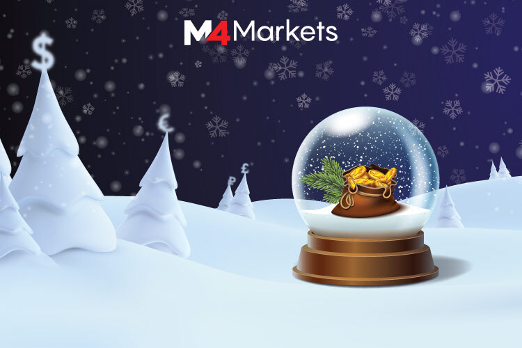 M4Market Launches New Festive Rebate Promotion for its Clients