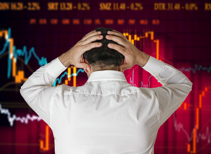 Stimulus Hopes Fail to Rally Markets