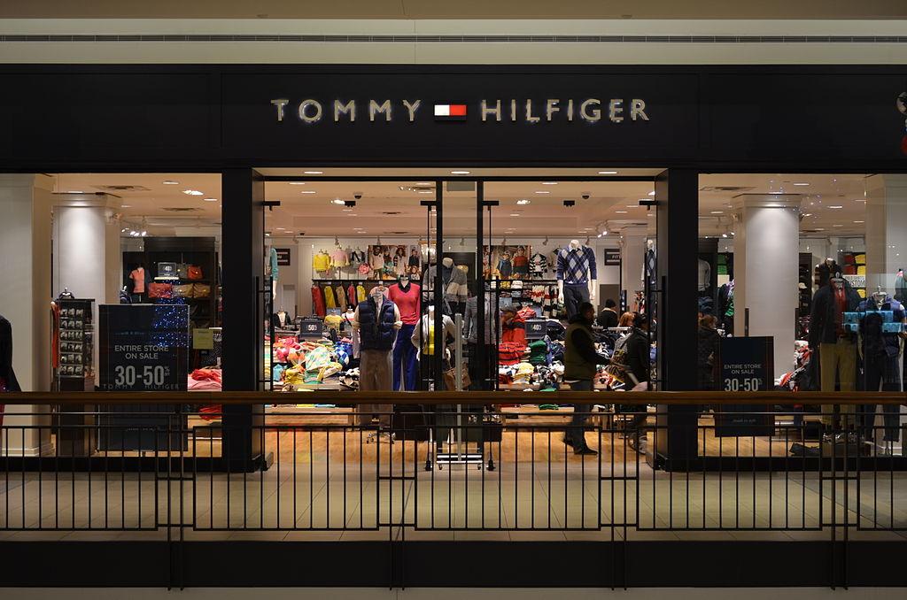 Tommy Hilfiger, Calvin Klein Owner PVH Beats Earnings Estimates; Target Price $95 in Best Case