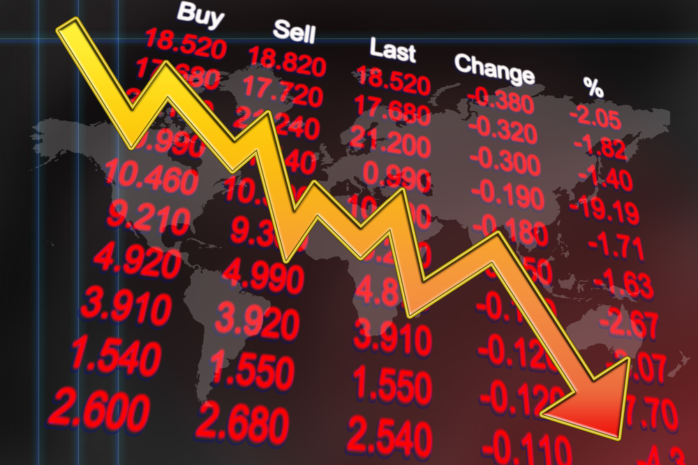 Asia-Pacific Shares Plunge as New Coronavirus Strain in UK Threatens Global Recovery