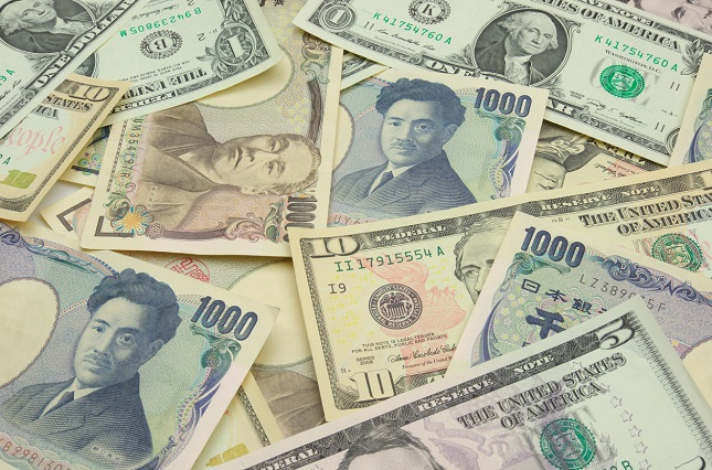 Great Occasions on The JPY