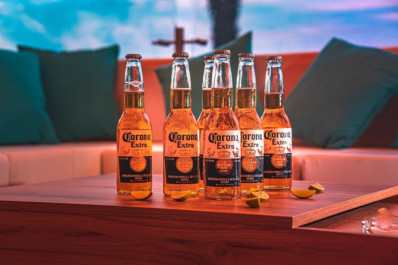 Corona Beer Maker Constellation's Shares Hit Record High on Strong Earnings; More Upside Likely