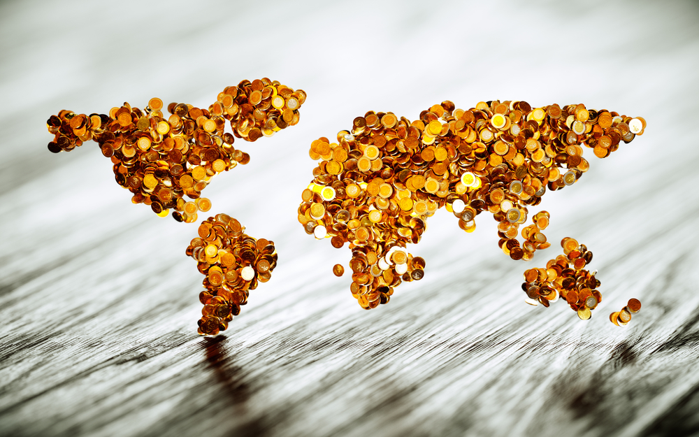 The Weekly Wrap – COVID-19 Woes Hit the Global Equity Markets