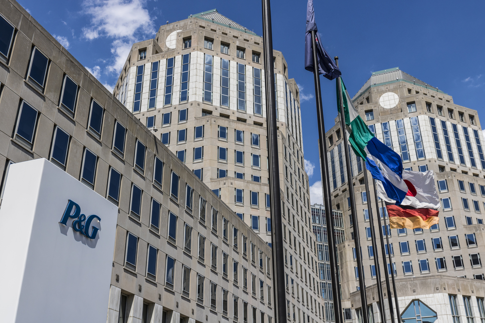 Procter & Gamble Raises FY2021 Guidance; Stock Has 20% Upside Potential