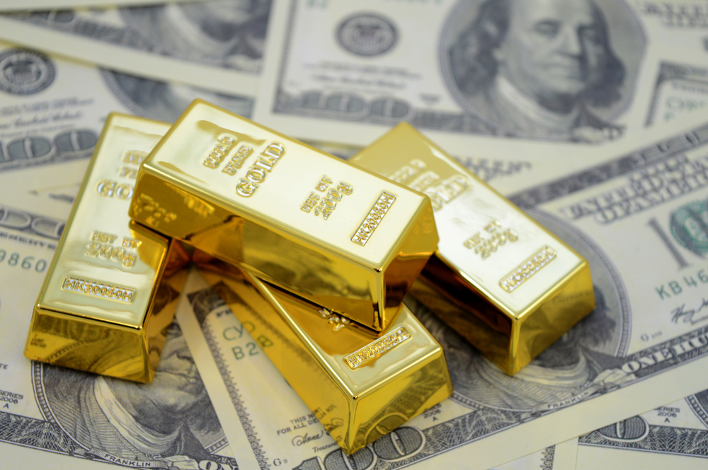 New Year Begins with an Exponential Rise in Gold's Bullish Sentiment