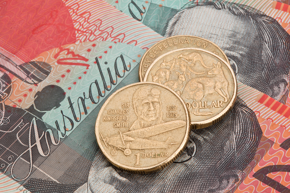 AUD/USD Daily Forecast – Resistance At 0.7725 In Sight
