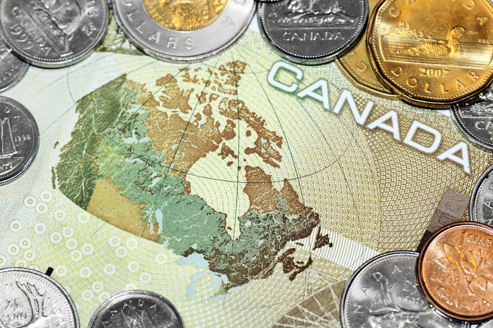USD/CAD Daily Forecast – Canadian Dollar Is Under Pressure At The Start Of The Week