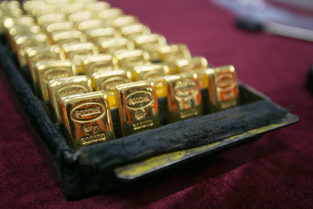 Gold Price Forecast – Gold Prices Confirming Breakout, Silver and Platinum Leading