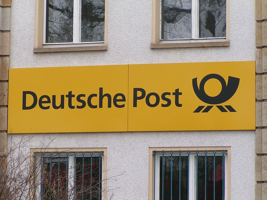 Deutsche Post Shares Gain on Strong Profit Outlook; Target Price EUR 53