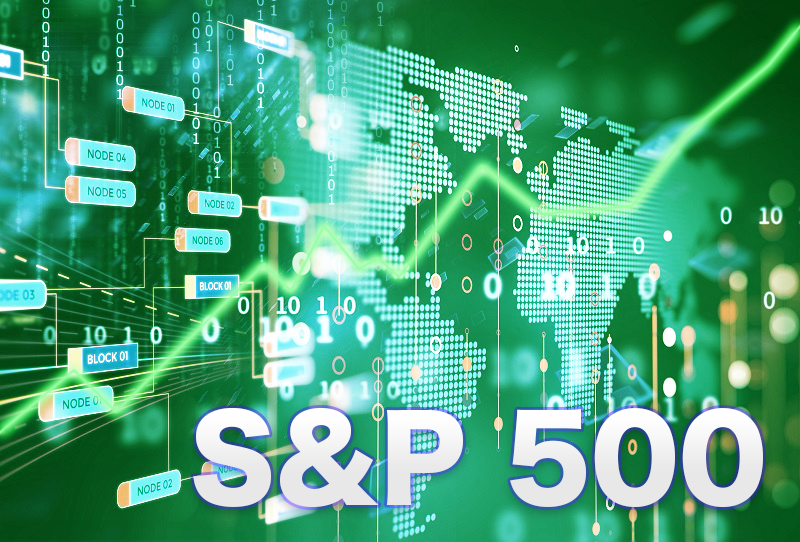 E-mini S&P 500 Index Up