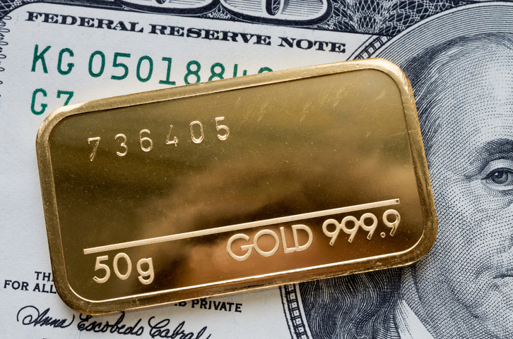 Gold Bugs Affirm their Grip; US 10-yr Treasury Yields Pose a Threat