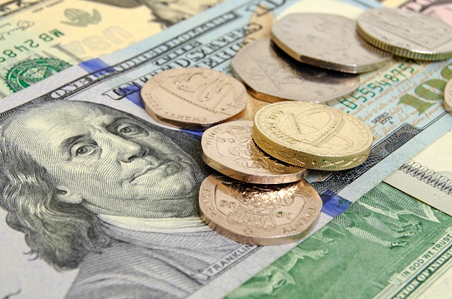 Economic Data Puts the Pound and the Dollar in the Spotlight, with COVID-19 News also in Focus